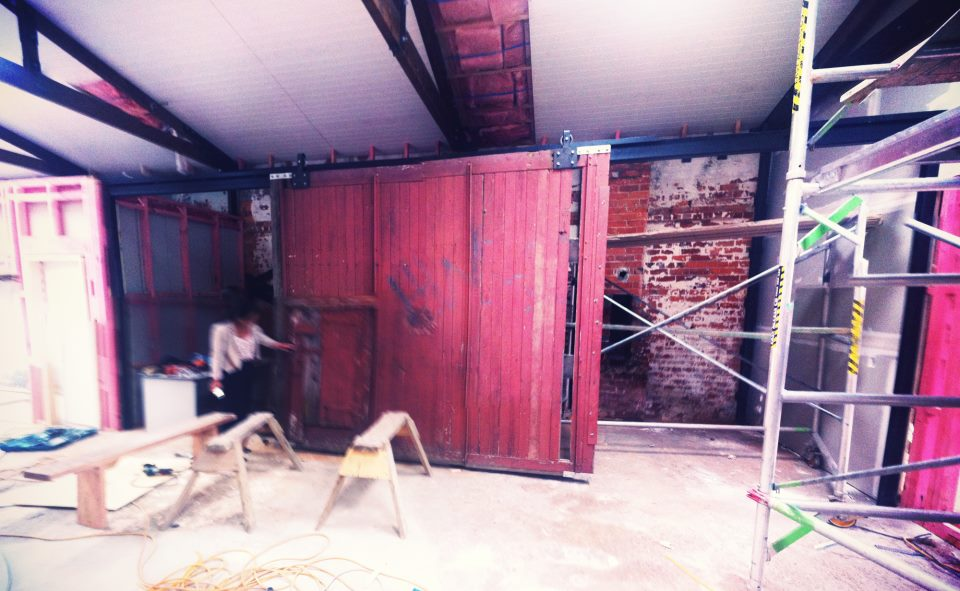 the woolshed home scene journal