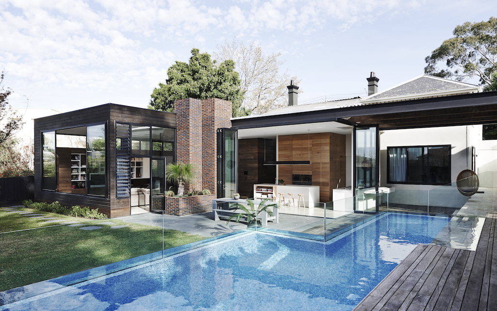 Malvern House, Robsyn Rak Architectures, Robsyn Rak, Architecture, Design, NZ Design, Australian Design, Design Blog, The Home Scene, Victorian, Melbourne