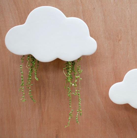 Cloud Wall Art, For keeps