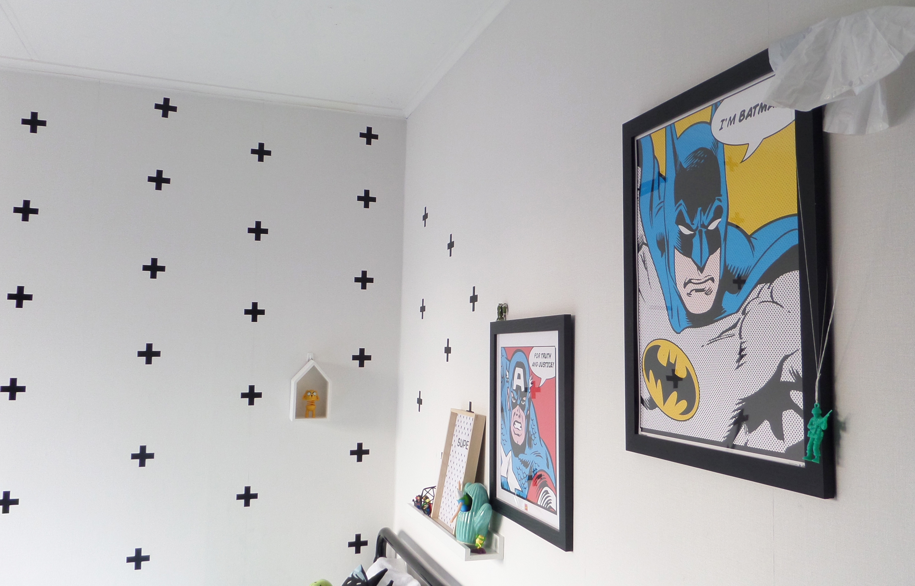 jimmy s room