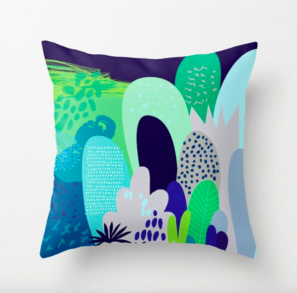 Cloud Nine Creative, the market nz, cushions