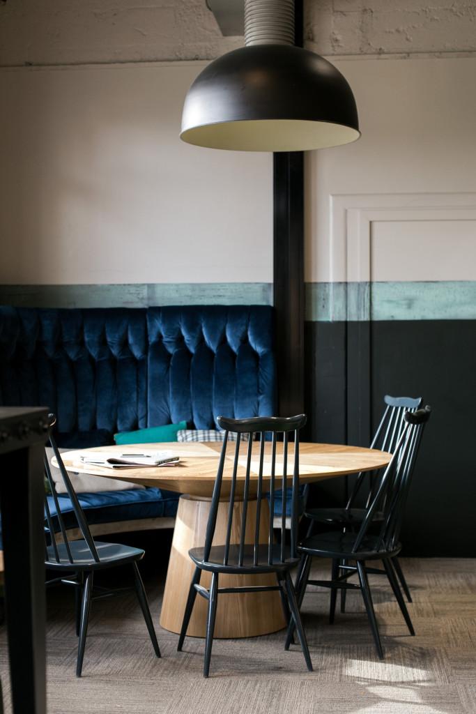 The Factory, Interior Design, Co-working, The Lounge,The Home Scene, Favourite Interiors of 2015, Interior Design
