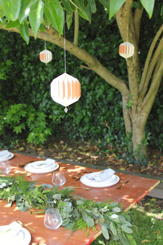 Christmas, Table setting, Citta Design, Citta, Outdoor, Entertaining, Freedom Furniture, Style by Freedom