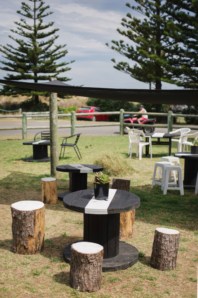 About Thyme, About Thyme coffee shop, Interiors, interior design, design, nz design, design blog, beachside, NZ beach, Manawatu, This is Manawatu, My Manawatu, Coffee shop, Cafe, Beach cafe, eco cafe, whitewashed,