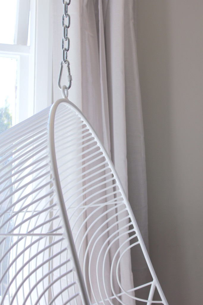 my hanging chair, Ico Traders, Hokianga hanging chair, The Home Scene blog, interior, design, chairs, NZ design