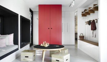 Normanby House, Whiting Architects, Dulux Colour Awards, Dulux NZ, Architects, Design, NZ Design, Australian Design, The Home Scene, Design blog, interior, design