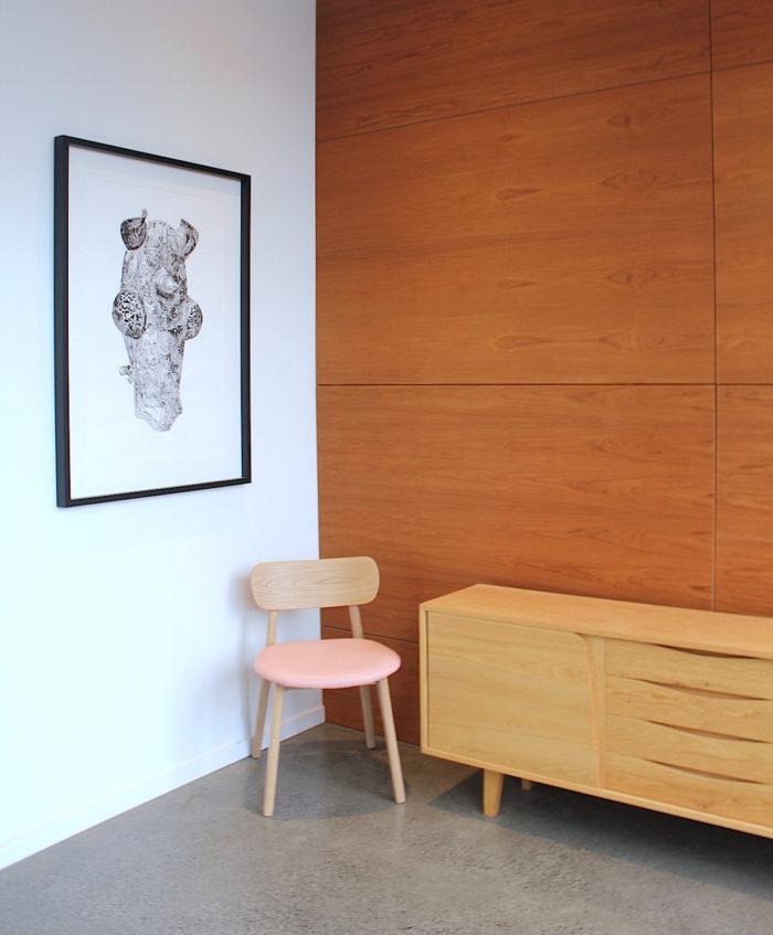 Ben Glass Furniture, Ben Glass, custom, timber, furniture, homewares, interiors, interior design, furniture designer, NZ design, The Home Scene