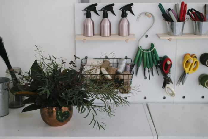 Twig and Arrow, botanical styling, florist, florist design, design blog, nz design, Wellington, Mindy Dalzell, The Home Scene, The Home Scene blog,