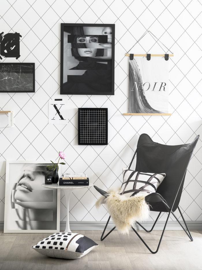 Art Club Concept Elysian Campaign