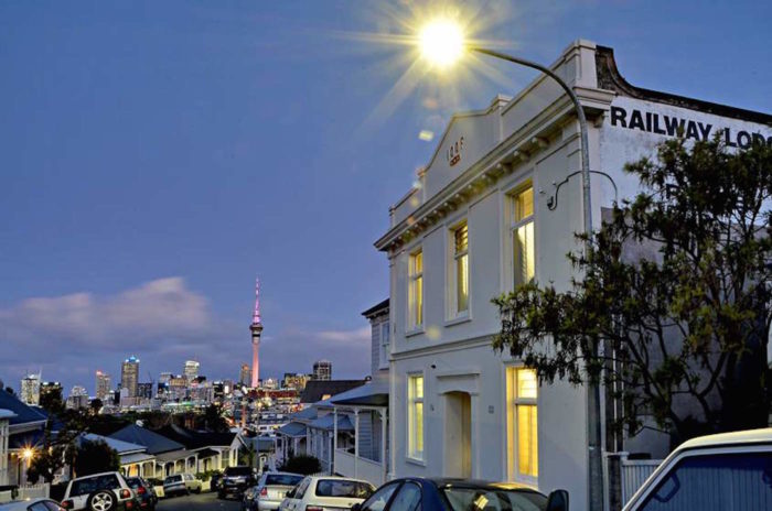 Hall We Need, Auckland, Auckland property market, buying, selling, affordable homes, houses nz, nz design, design, styling, renovation, heritage building, historical home, DIY, kiwi DIY, Hall, Jessica Britten, Warren Durling, The Home Scene, design blog