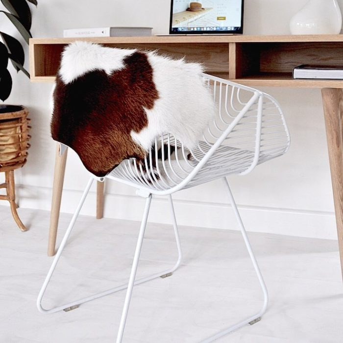 Ico Traders, furniture, Christchurch, Earthquakes, Design, NZ Design, Local furniture, Miranda Osborne, The Home Scene, Hanging Chair, S Hooks, Coromandel Chair, Chair, Table, Dining Table, Love and Ginger Home