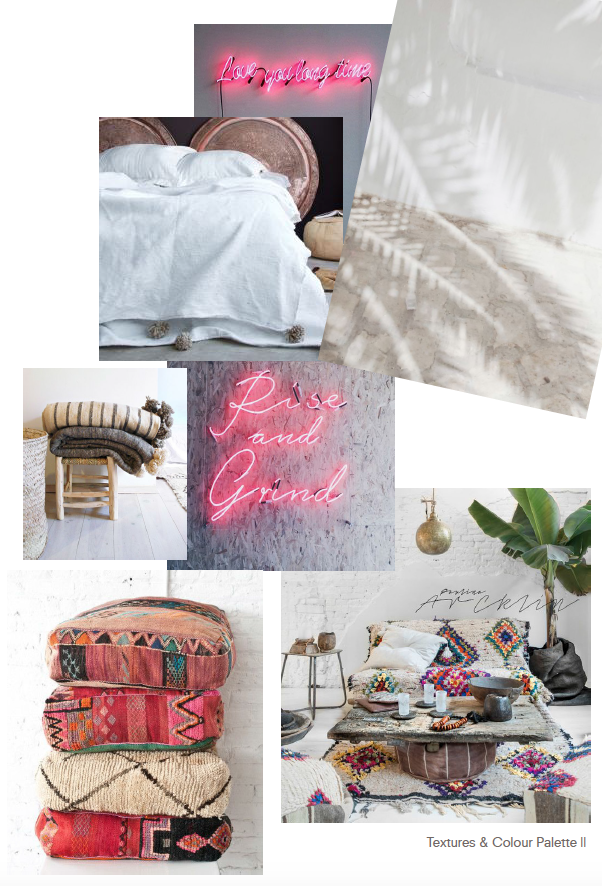 Gigi Goods and Co, The Home Scene, Caravan, Retail, Georgina Skinner, Print by George, Shop small, Creative, Interiors, Design, Styling, New Zealand