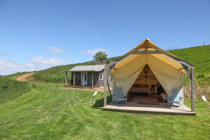 Escape to the Countryside, Country, Glamping, Camping, Interiors, Design, Travel, Travel New Zealand, Outdoors, farming, where to stay, New Zealand destinations,