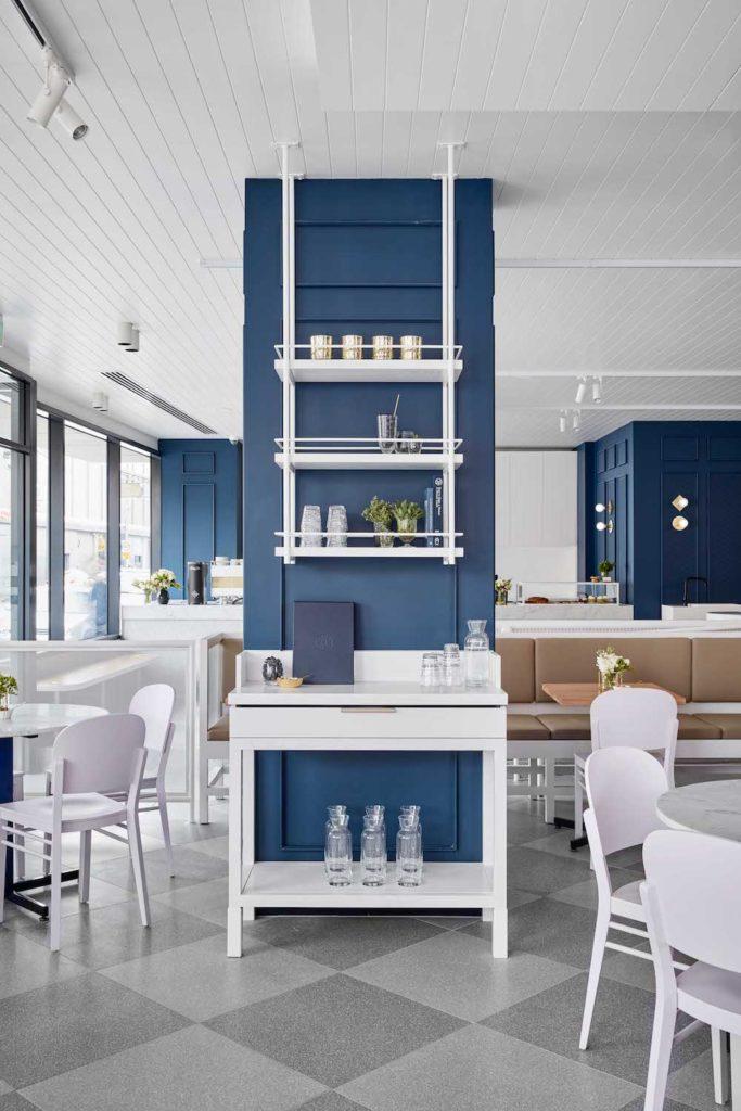 Middletown Cafe, Design, Interior Design, Colour, Dulux, Dulux Colour Awards, Melbourne, Home Scene Journal, NZ Design, Interiors blogger, Design blogger