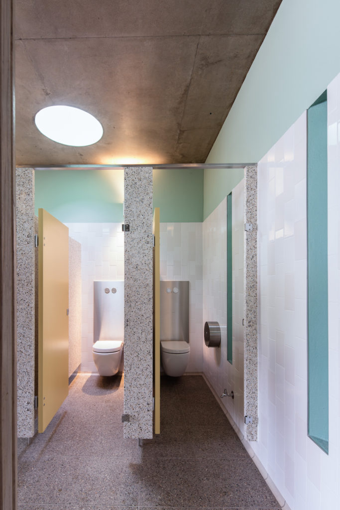 Dulux Colour Awards 2017 winners, design, design blogger, architecture, colour, interior design, home tour, north bondi amenities, sam crawford architects, lymesmith,