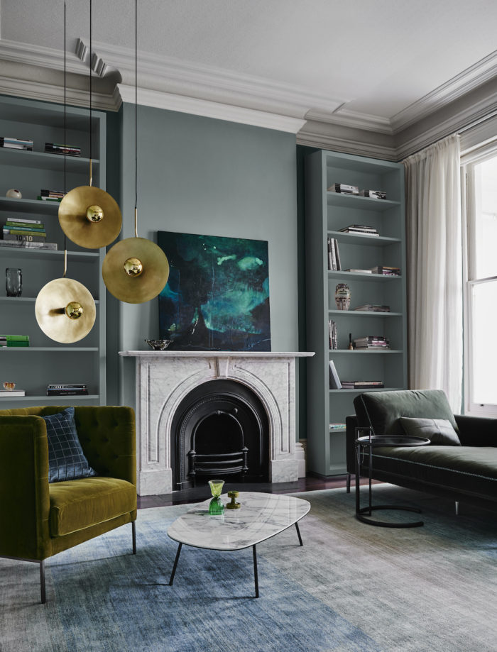 Dulux Colour Trends 2018 - BALANCE