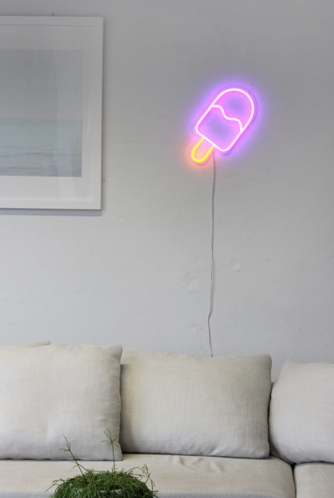 Light up your space with Radikal Neon