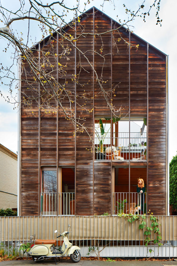 The Treehouse, NZ House & Garden, Renting, Style your Rental, Melbourne, Design, interior inspiration