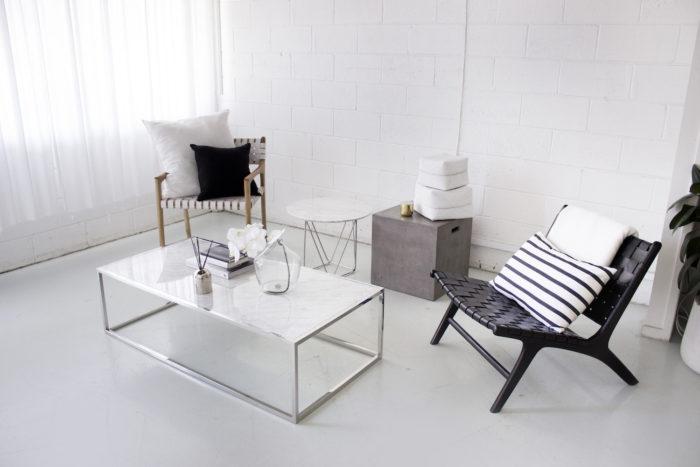 Studio 46 space, I'll hang it here, Studio, Design, Interiors, Interior Design, Monochromatic, Styling, Auckland, Auckland Design, Design Blogger