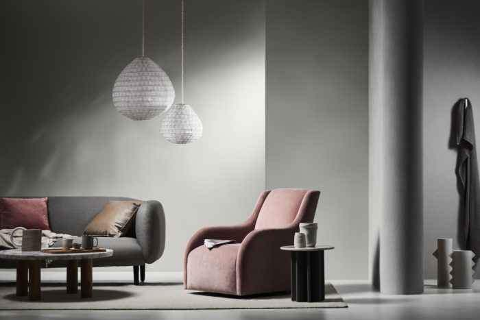 Warm up this winter with a cosy, sophisticated vibe from Dulux