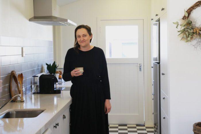 Rebekah, Home Scene Journal